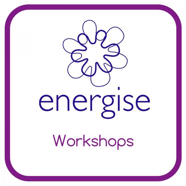 Energise, talent liberation, Rachel Brushfield, Portfolio Careers, Workshops, career change, oxford, coaching, learning